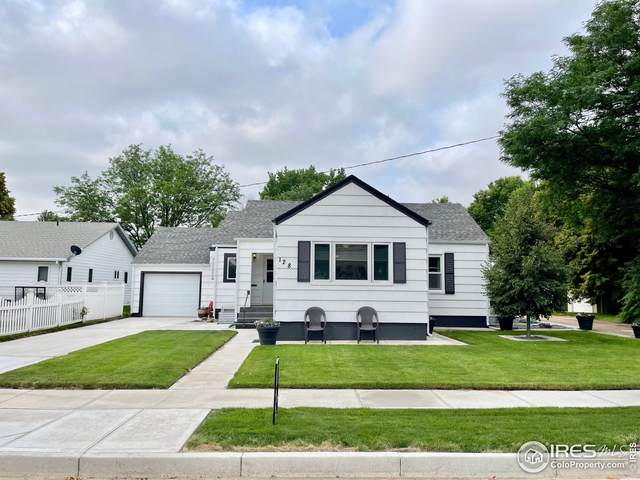 128 E Furry St, Holyoke, CO 80734 (MLS #945160) :: J2 Real Estate Group at Remax Alliance
