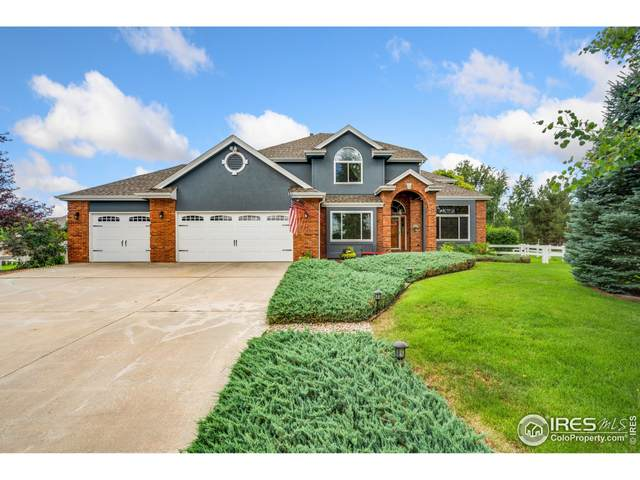 4829 Owl Nest Cir, Fort Collins, CO 80528 (MLS #945237) :: Tracy's Team