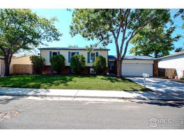 1000 Lilac St, Broomfield, CO 80020 (MLS #945256) :: Downtown Real Estate Partners