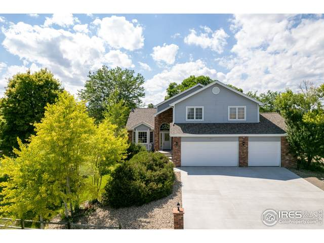 7761 Park Ridge Cir, Fort Collins, CO 80528 (MLS #945303) :: J2 Real Estate Group at Remax Alliance