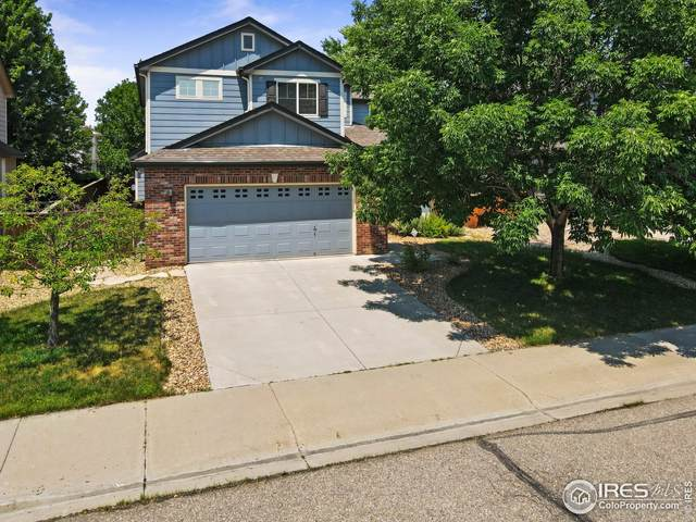 1525 New Mexico St, Loveland, CO 80538 (MLS #945306) :: J2 Real Estate Group at Remax Alliance