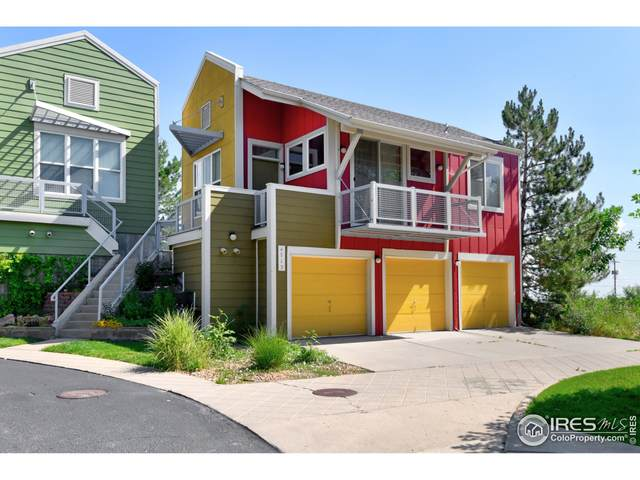 4712 18th St, Boulder, CO 80304 (MLS #945319) :: Bliss Realty Group