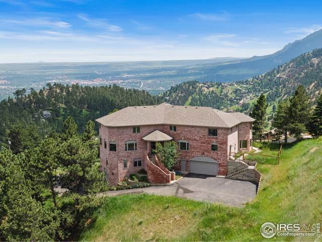 100 Valley View Way, Boulder, CO 80304 (MLS #945331) :: Jenn Porter Group