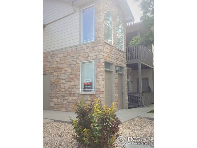 5551 29th St #3521, Greeley, CO 80634 (MLS #945398) :: J2 Real Estate Group at Remax Alliance