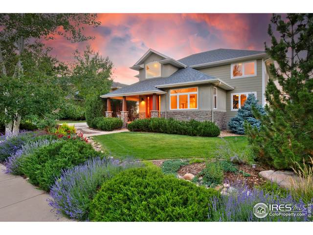 1645 Redwood Ave, Boulder, CO 80304 (MLS #945414) :: Tracy's Team