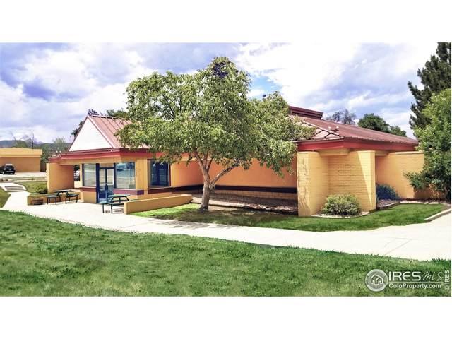 2905 Baseline Rd, Boulder, CO 80303 (MLS #945415) :: Bliss Realty Group