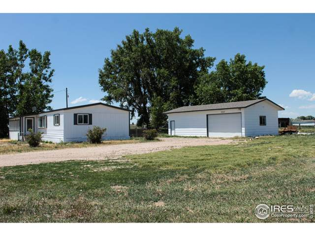 26643 County Road 66, Gill, CO 80624 (MLS #945419) :: Tracy's Team