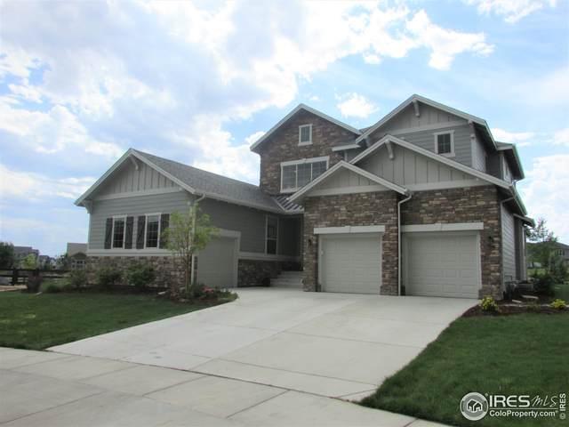 6233 Saker Ct, Fort Collins, CO 80528 (MLS #945424) :: J2 Real Estate Group at Remax Alliance