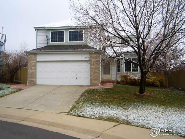 3359 Hickok Pl, Boulder, CO 80301 (MLS #945443) :: J2 Real Estate Group at Remax Alliance