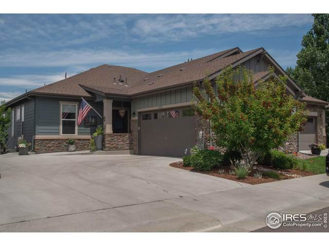 11023 Yates Ct, Westminster, CO 80031 (#945469) :: The Griffith Home Team