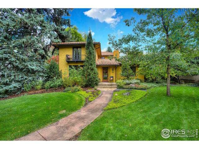 210 Jackson Ave, Fort Collins, CO 80521 (MLS #945470) :: Tracy's Team