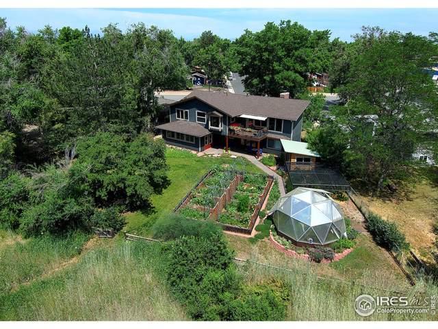 1840 Centaur Village Dr, Lafayette, CO 80026 (MLS #945482) :: Bliss Realty Group