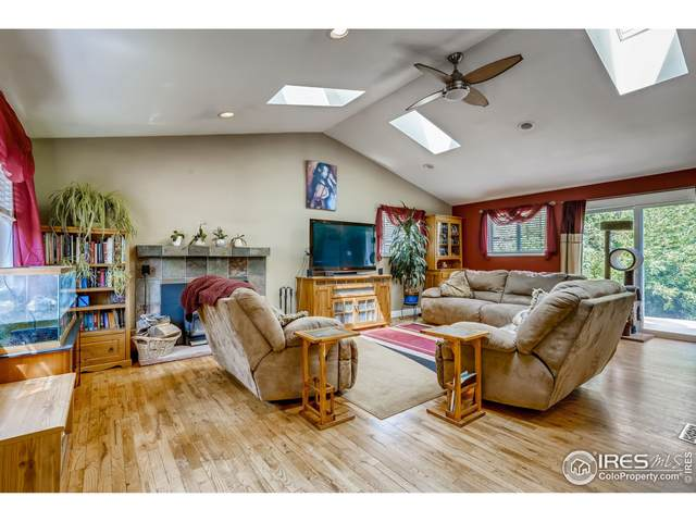 11063 Twin Spruce Rd, Golden, CO 80403 (MLS #945499) :: J2 Real Estate Group at Remax Alliance