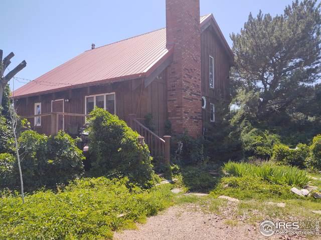 47900 County Road Y, Burlington, CO 80807 (MLS #945513) :: Jenn Porter Group