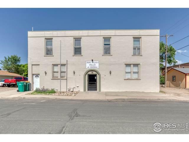 105 S Harriet Ave, Milliken, CO 80543 (#945544) :: Kimberly Austin Properties