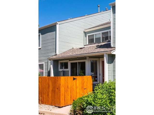 5150 Buckingham Rd, Boulder, CO 80301 (#945554) :: Kimberly Austin Properties