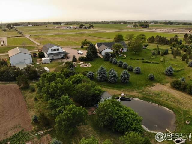 2001 Fern Ave, Greeley, CO 80631 (MLS #945556) :: Tracy's Team