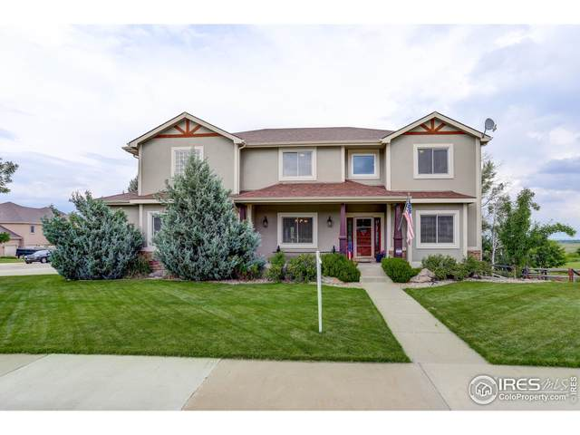 2633 Luther Ln, Fort Collins, CO 80526 (MLS #945568) :: Tracy's Team