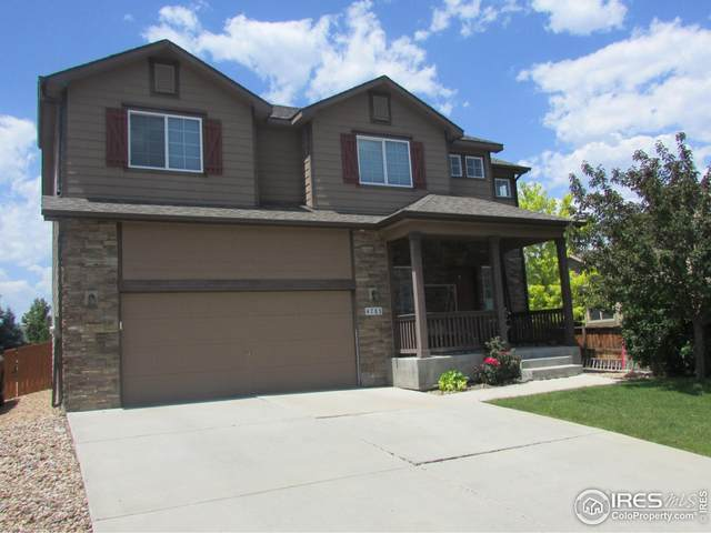 4785 Wisconsin Ave, Loveland, CO 80538 (MLS #945569) :: J2 Real Estate Group at Remax Alliance