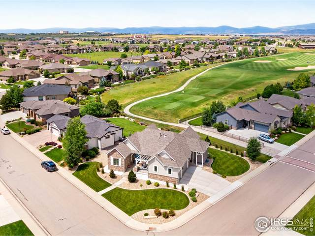 6223 Crooked Stick Dr, Windsor, CO 80550 (MLS #945571) :: Tracy's Team