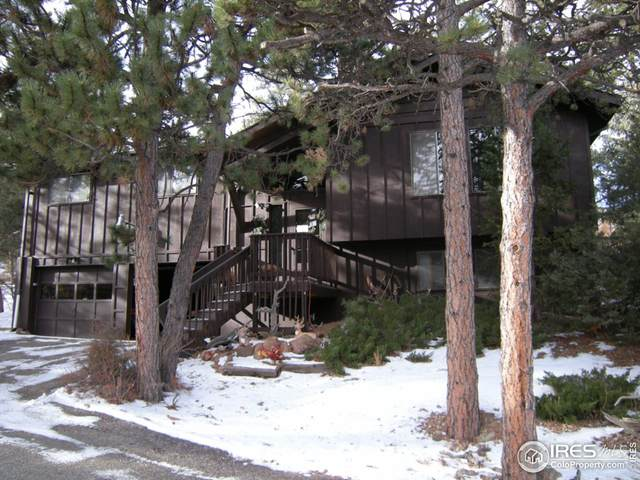 5027 Old Ranch Dr, Longmont, CO 80503 (MLS #945589) :: Tracy's Team