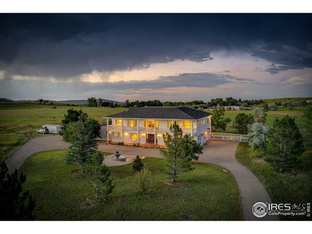 9000 N 39th St, Longmont, CO 80503 (MLS #945594) :: Bliss Realty Group