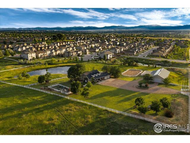 3740 E 144th Ave, Brighton, CO 80602 (MLS #945596) :: J2 Real Estate Group at Remax Alliance