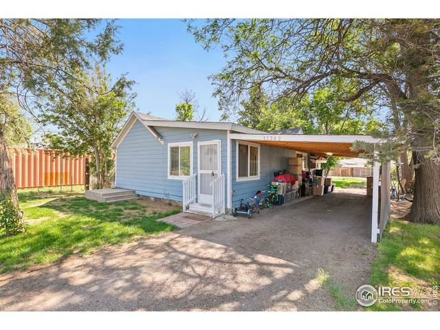 31262 3rd St, Gill, CO 80624 (MLS #945602) :: Tracy's Team