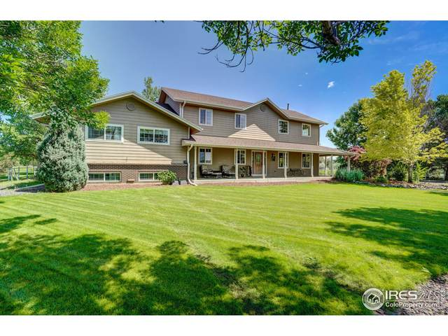 10975 Maple Rd, Lafayette, CO 80026 (MLS #945605) :: Downtown Real Estate Partners