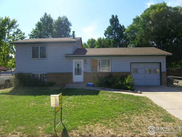 3971 Montclair Ln, Boulder, CO 80301 (MLS #945618) :: J2 Real Estate Group at Remax Alliance