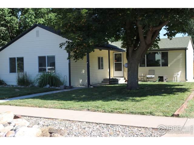 520 Elm St, Windsor, CO 80550 (MLS #945620) :: J2 Real Estate Group at Remax Alliance