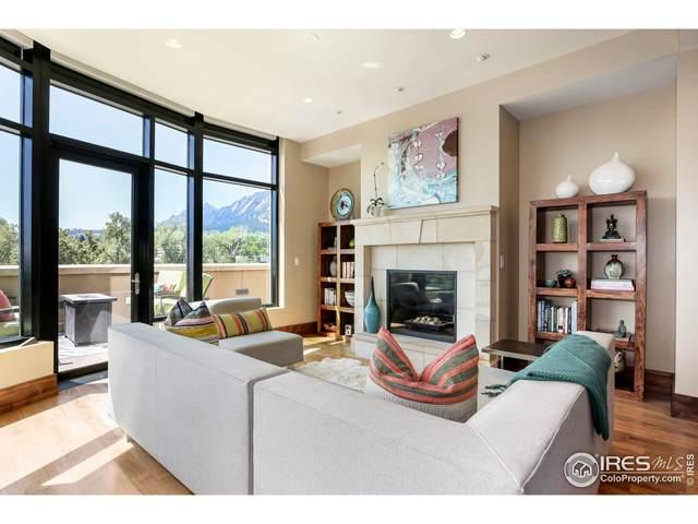 1077 Canyon Blvd #304, Boulder, CO 80302 (MLS #945632) :: J2 Real Estate Group at Remax Alliance