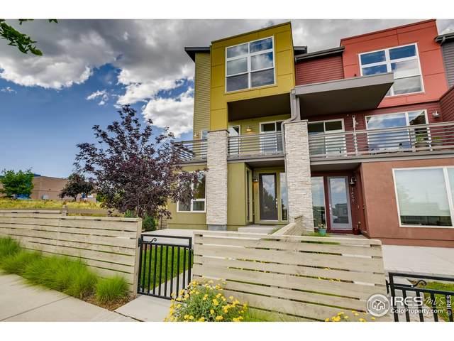 1451 Hecla Way, Louisville, CO 80027 (MLS #945636) :: Find Colorado