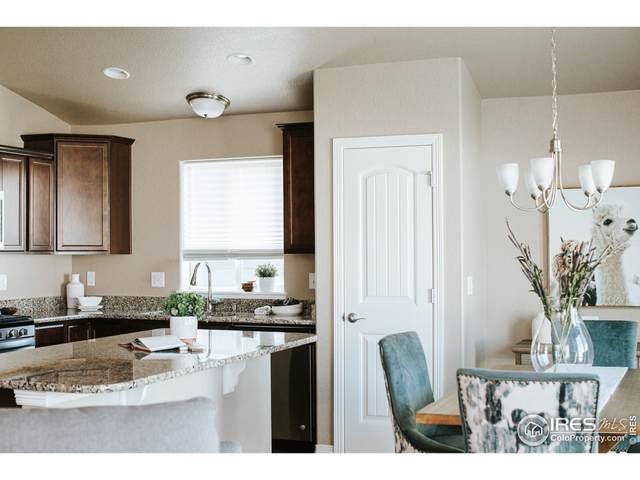 5650 Osbourne Dr, Windsor, CO 80550 (MLS #945656) :: J2 Real Estate Group at Remax Alliance