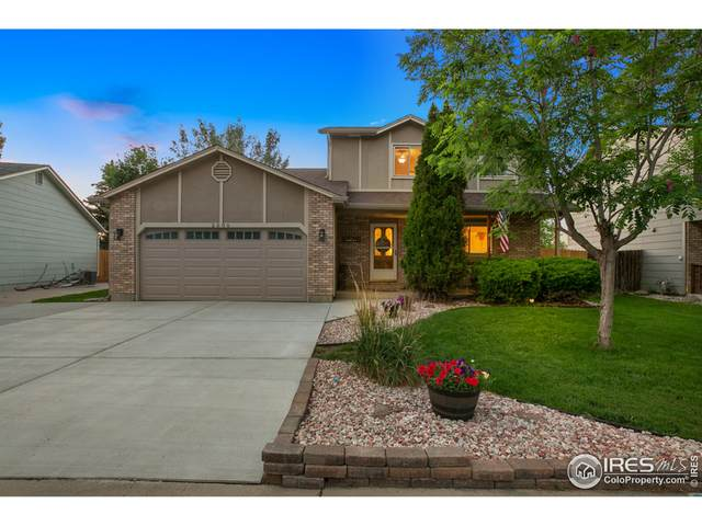 2506 Sunstone Dr, Fort Collins, CO 80525 (MLS #945658) :: Tracy's Team