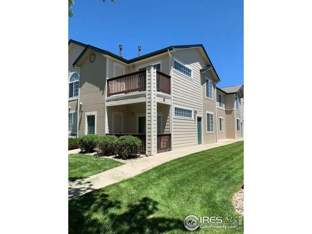3002 W Elizabeth St D, Fort Collins, CO 80521 (MLS #945669) :: J2 Real Estate Group at Remax Alliance