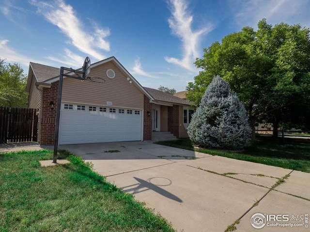 205 Linden St, Frederick, CO 80530 (MLS #945671) :: J2 Real Estate Group at Remax Alliance