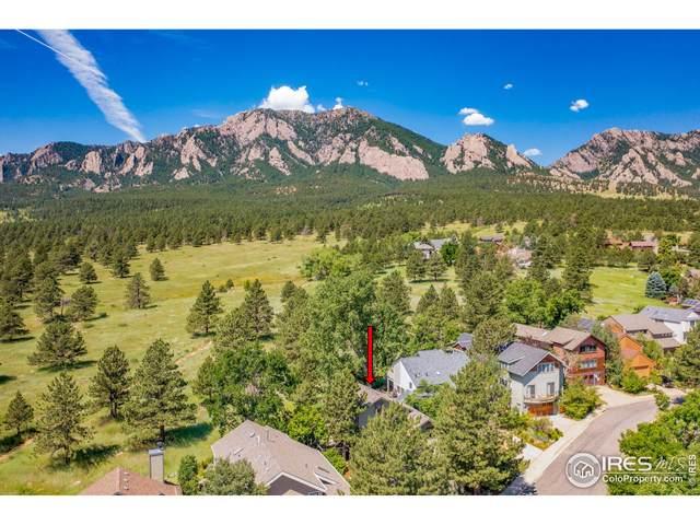 3120 Galena Way, Boulder, CO 80305 (MLS #945672) :: Tracy's Team