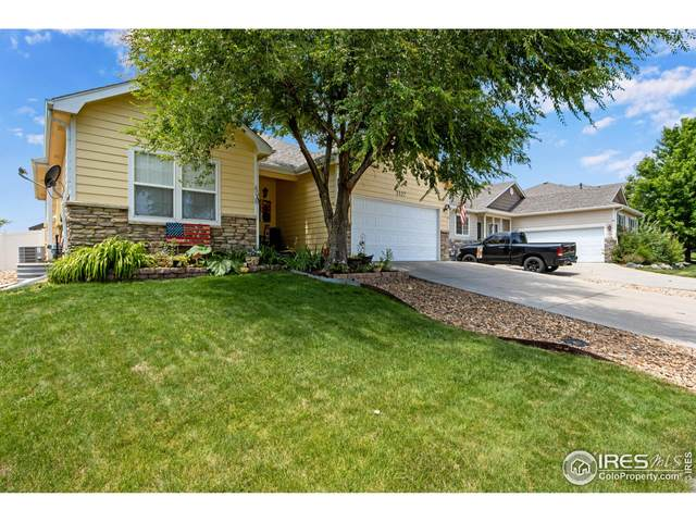 3327 Syrah St, Greeley, CO 80634 (MLS #945679) :: RE/MAX Alliance