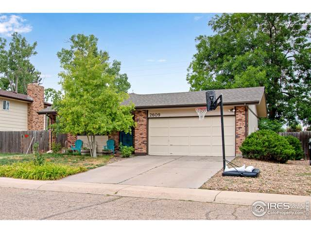 2609 34th Ave, Greeley, CO 80634 (MLS #945680) :: RE/MAX Alliance