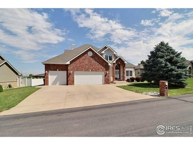 6247 W 21st St, Greeley, CO 80634 (#945686) :: Re/Max Structure