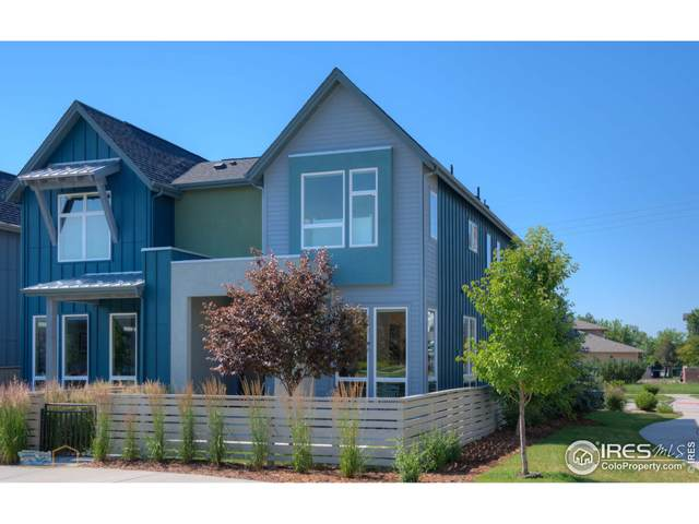 1356 Snowberry Ln, Louisville, CO 80027 (MLS #945687) :: Find Colorado