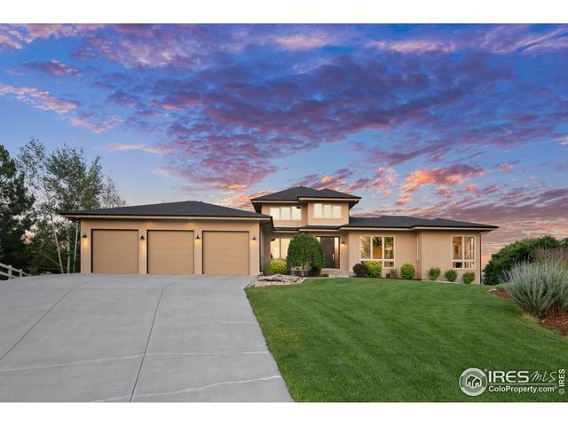 6508 Westchase Ct, Fort Collins, CO 80528 (MLS #945738) :: Tracy's Team