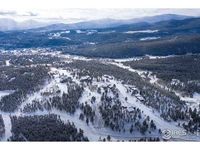 8 Caribou Ridge Dr, Nederland, CO 80466 (#945740) :: Symbio Denver