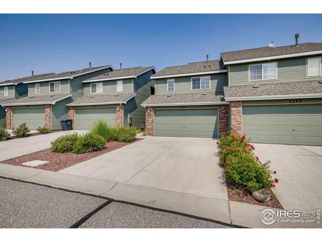 4541 Lucerne Ave, Loveland, CO 80538 (MLS #945744) :: J2 Real Estate Group at Remax Alliance