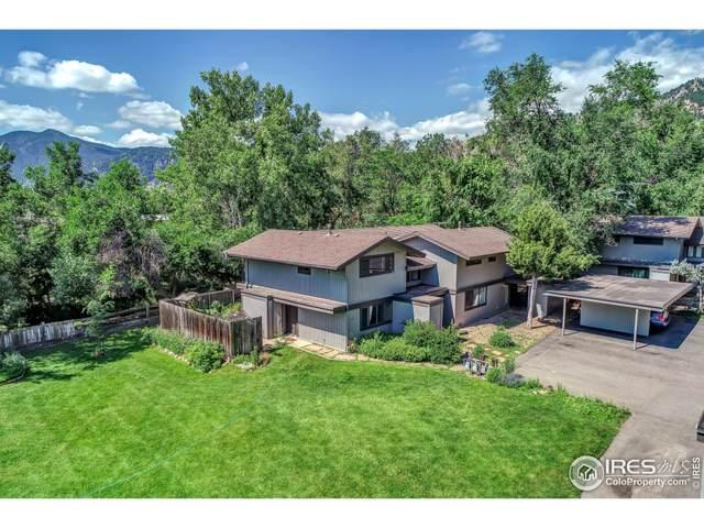 1180 Juniper Ave, Boulder, CO 80304 (MLS #945745) :: J2 Real Estate Group at Remax Alliance