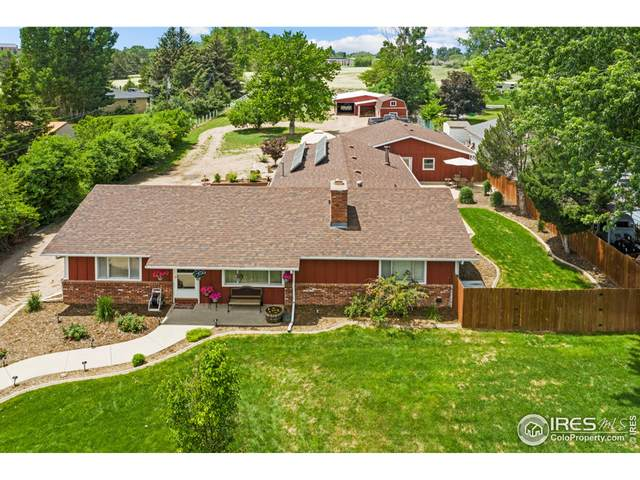 1505 47th Ave, Greeley, CO 80634 (MLS #945750) :: Tracy's Team