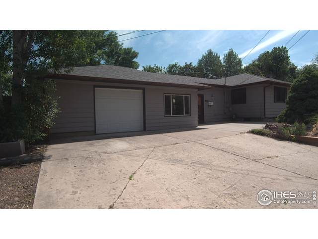 770 Douglas Ave, Loveland, CO 80537 (MLS #945775) :: J2 Real Estate Group at Remax Alliance