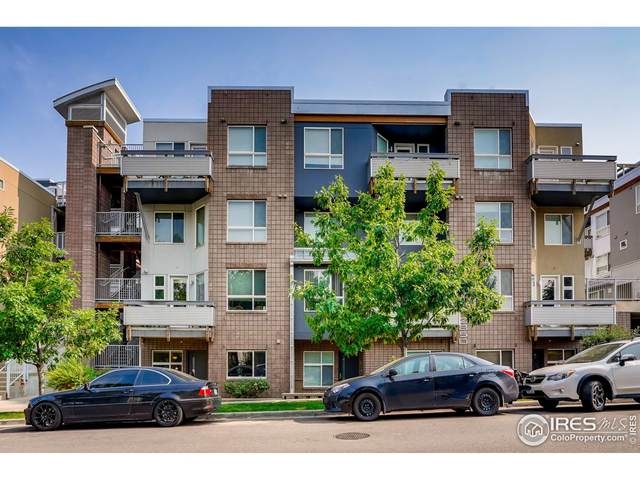 2850 E College Ave #01, Boulder, CO 80303 (MLS #945780) :: Tracy's Team