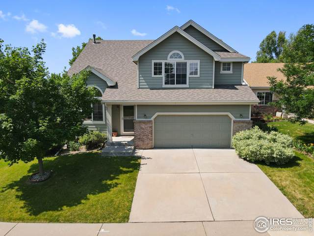 4504 Twin Peaks Dr, Loveland, CO 80537 (#945793) :: The Griffith Home Team